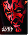 Star Wars Episode I: The Phantom Menace - Limited Edition Steelbook (UK EDITION): Image 2