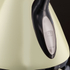 Russell Hobbs 21882 Legacy Kettle - Cream: Image 3