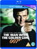 The Man With A Golden Gun (Includes HD UltraViolet Copy): Image 1