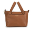 meli melo Mini Thela Tote Bag - Tan: Image 6