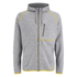 Merrell Base Camp Hoody - Manganese Heather: Image 1