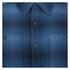 Merrell Subpolar Flannel Shirt - Legion Blue: Image 3