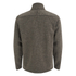 Merrell Big Sky Full Zip Fleece - Cappuccino Heather: Image 2