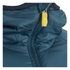 Merrell Hexcentric Hooded Puffer Jacket - Blue: Image 4
