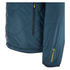 Merrell Hexcentric Hooded Puffer Jacket - Blue: Image 3