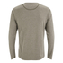 Merrell Geom Long Sleeve T-Shirt - Cappuccino Heather: Image 2