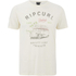 Rip Curl Men's Born in 1969 T-Shirt - Breakage White: Image 1