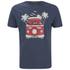 Salvage Men's Campervan T-Shirt - Navy: Image 1