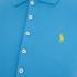 Polo Ralph Lauren Women's Julie Polo Shirt - Cove Blue: Image 3