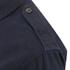 Polo Ralph Lauren Women's Military Shirt Dress - Indigo: Image 3