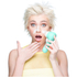 Magnitone London BareFaced Vibra-Sonic™ Daily Cleansing Brush - Pastel Green: Image 5