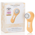 Magnitone London BareFaced Vibra-Sonic™ brosse électrique nettoyante facial - Orange pastel: Image 1