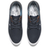 Boxfresh Men's Stern Waxed Canvas Low Top Trainers - Navy/White: Image 2