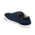 Boxfresh Men's Stern Flecked Mesh Low Top Trainers - Navy/Grey: Image 5