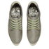 Boxfresh Men's Struct Ripstop Low Top Trainers - Grey: Image 2