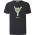 Animal Men's Shaktus T-Shirt - Black: Image 1