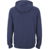 Animal Men's Hills Graphic Print Hoody - Indigo Blue: Image 2