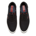 Chaussures Tennis Homme Jack & Jones Spider - Noir Gris Anthracite: Image 2