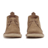 Jack & Jones Men's Gobi Suede Chukka Boots - Bison: Image 4