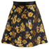 Sportmax Code Women's Eva Skirt - Yellow: Image 2
