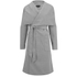 The Fifth Label Women's City of Sound Coat - Grey: Image 1