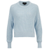 The Fifth Label Women's Daylight Knitted Jumper - Powder Blue: Image 1