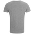 Jack & Jones Men's Rider T-Shirt - Light Grey Melange: Image 2