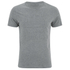 Jack & Jones Men's Gary T-Shirt - Light Grey Melange: Image 1
