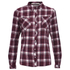 ONLY Women's Dixie Fitted Shirt - Windsor Wine: Image 1
