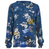 ONLY Women's Annabelle Long Sleeve Top - Poseidon: Image 1