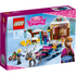 LEGO Disney Princess: Anna and Kristoff's Sleigh Adventure (41066): Image 1