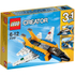 LEGO Creator: L' avion à réaction (31042): Image 1