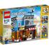 LEGO Creator: Le comptoir