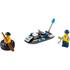 LEGO City: Tire Escape (60126): Image 2