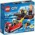 LEGO City: Feuerwehr-Starter-Set (60106): Image 1