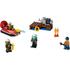 LEGO City: Feuerwehr-Starter-Set (60106): Image 2