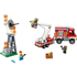 LEGO City: Fire Utility Truck (60111): Image 1