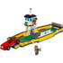 LEGO City: Ferry (60119): Image 2