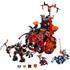 LEGO Nexo Knights: Jestro's Evil Mobile (70316): Image 2