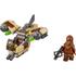 LEGO Star Wars: Wookiee™ Gunship (75129): Image 2