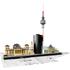 LEGO Architecture: Berlin (21027): Image 2
