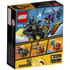 LEGO DC Comics Super Heroes: Mighty Micros: Batman vs Catwoman (76061): Image 2