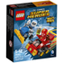 LEGO DC Comics Super Heroes: Mighty Micros: The Flash vs Captain Cold (76063): Image 1