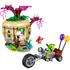 LEGO Angry Birds: Bird Island Egg Heist (75823): Image 2