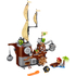 LEGO Angry Birds: Piggy Pirate Ship (75825): Image 2