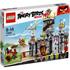 LEGO Angry Birds: Castillo del rey cerdo (75826): Image 1