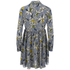 Sportmax Code Women's Crasso Shirt Dress - Midnight Blue: Image 2