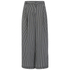 Sportmax Code Women's Urlo Trousers - Black: Image 1