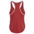 MINKPINK Women's Next Year Tank Top - Red/White: Image 2