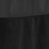 Ganni Women's Sheer Panel Skirt - Black: Image 3